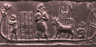 Il diluvio babilonese: Gilgamesh e il diluvio universale