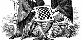 Gioco della dama: origine e regole del gioco