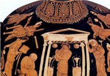 Le Supplici tragedia di Eschilo, riassunto e analisi