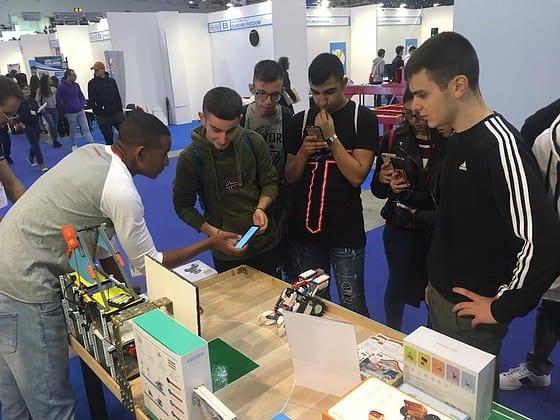 Italmaker: scuola di robotica per bambini