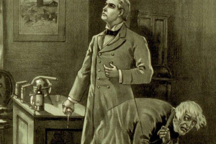 Riassunto e trama: Dottor Jekyll e Mr Hyde