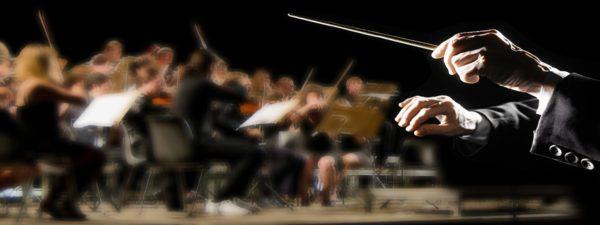 vEyes Orchestra