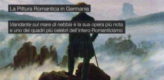 La pittura romantica in Germania