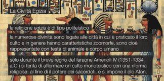 Civiltà egizia: società, religione, cultura