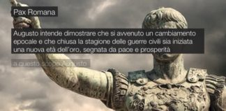 pax augustea o pax romana