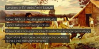 Neolitico: caratteristiche e definizione
