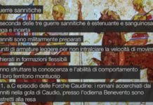 Le guerre sannitiche, 343 a.C.-290 a.C.