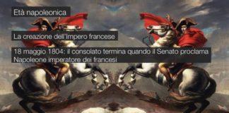 Napoleone Bonaparte: dagli anni dell'ascesa alla morte