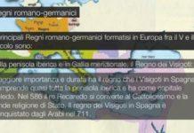 i regni romano germanici