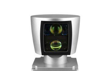 Lidar: il sensore per far vedere i robot