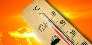 Il calore e la temperatura sono due grandezze diverse