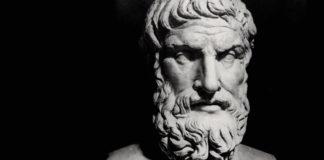 Epicuro - vita, scritti e pensiero filosofico