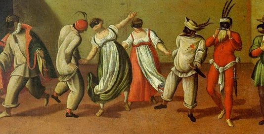 Il Carnevale: origini e storia