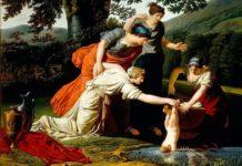 Il tallone di Achille: significato e origine del modo di dire
