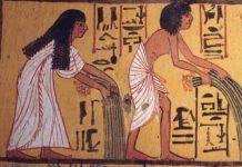 Egizi: descrizione del popolo dell'antico Egitto