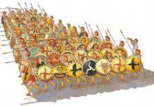 Esercito greco nell'antica Grecia