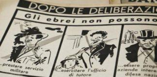 Leggi razziali del fascismo in Italia