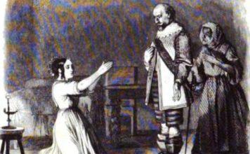 Lucia e l'Innominato riassunto - Promessi Sposi