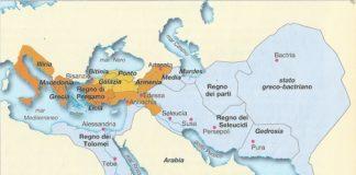 Guerra siriaca, 192-189 a.C. riassunto