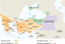 Guerre mitridatiche, 88-63 a.C.