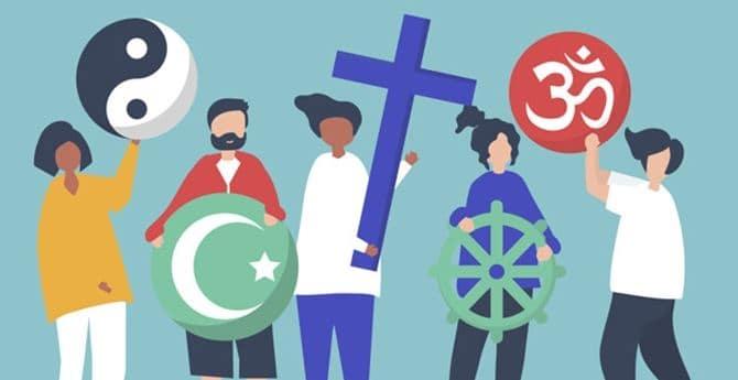 Religioni in Italia