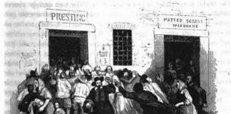 Renzo a Milano - Promessi Sposi capitoli 11-17