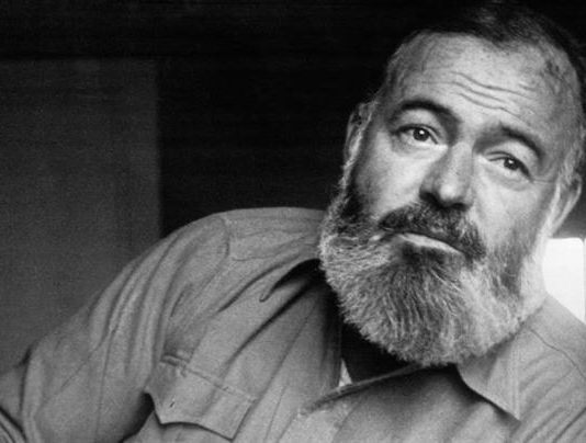 """Addio alle armi"" Hemingway, la trama"