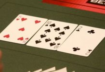 Fare carte false e avere carte in regola
