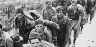 Eccidio di Cefalonia, settembre 1943