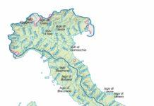 Fiumi e laghi d'Italia: quali sono e dove si trovano, e caratteristiche
