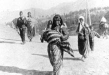 Genocidio degli Armeni nella prima guerra mondiale
