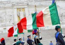 I simboli ufficiali della Repubblica italiana e loro significato