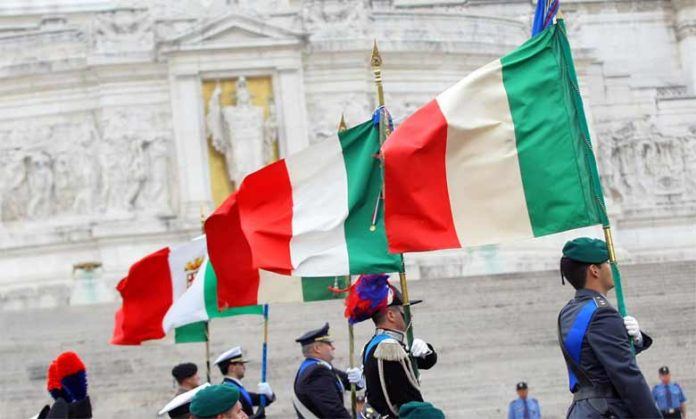 I simboli della Repubblica italiana e loro significato