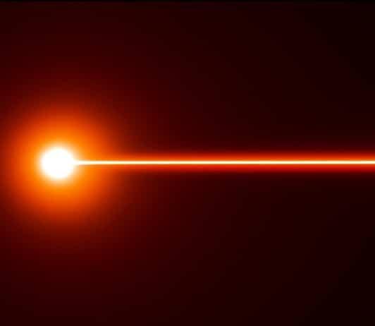 Cosa è il laser e il suo utilizzo nella robotica