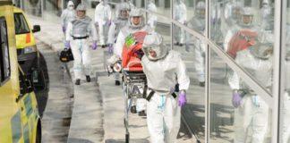 Pandemia significato e differenza con epidemia