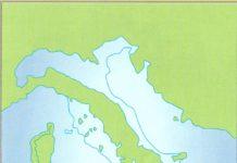 Storia geologica dell'Italia: quando e come si è formata