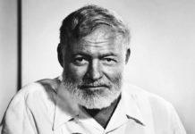 "Hemingway ""Per chi suona la campana"""