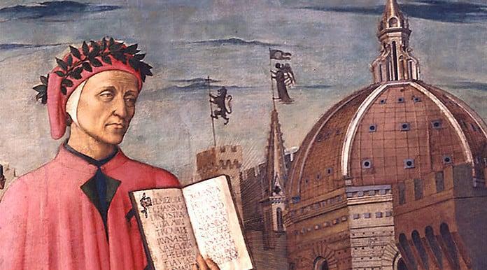 Dante Alighieri vita e opere riassunto