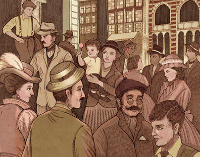 Dubliners di James Joyce