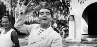 Federico García Lorca biografia, opere, poetica