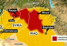 ISIS significato e nascita dello Stato islamico