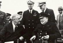 La Carta Atlantica, 14 agosto 1941