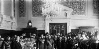 Le leggi fascistissime, 1925-1926