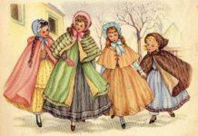 Piccole donne il libro di Louisa Mary Alcott