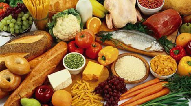 Alimentazione corretta: consigli e suggerimenti