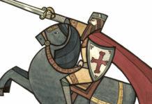 Cantar de mio Cid, trama e temi dell'opera