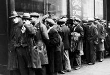 Crisi del 29, la Grande Depressione: cause e conseguenze