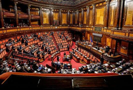 Il potere esecutivo in Italia