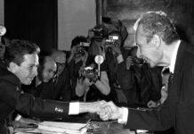 Compromesso storico e solidarietà nazionale