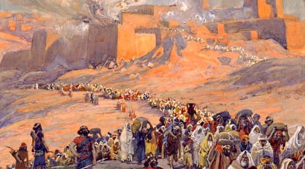 Diaspora significato e diaspora degli ebrei